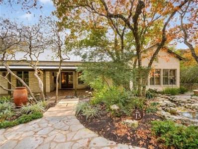 1200 Barton Creek Blvd UNIT 13, Austin, TX 78735 - MLS##: 3135680