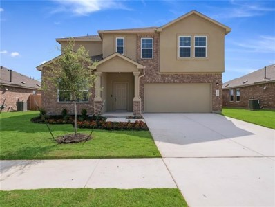 9220 Daisy Cutter Crossing, Georgetown, TX 78626 - MLS##: 3138061