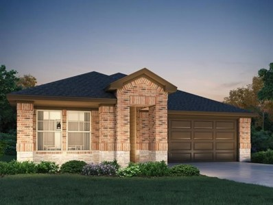 519 Mossy Rock Dr, Hutto, TX 78634 - MLS##: 3139413