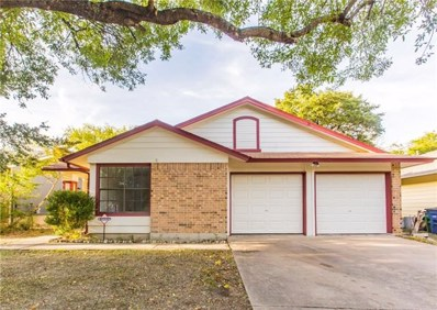 8502 Copano Dr, Austin, TX 78749 - MLS##: 3142532