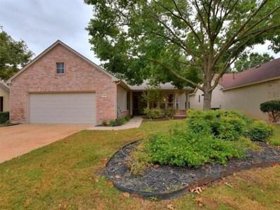 111 Bluebell Dr, Georgetown, TX 78633 - MLS##: 3146518