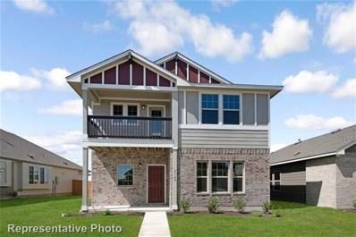 8148 Daisy Cutter Xing, Georgetown, TX 78626 - MLS##: 3146925