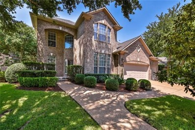 8708 Sea Ash Circle, Round Rock, TX 78681 - #: 3161056