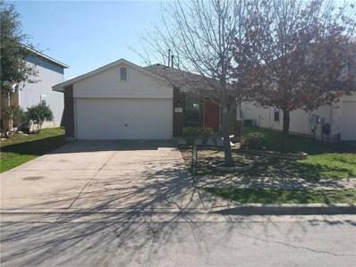 6721 Plains Crest Dr, Del Valle, TX 78617 - MLS##: 3175567