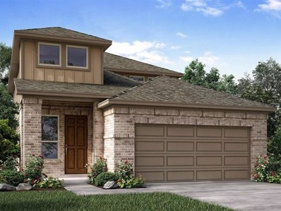 218 Canis St, Georgetown, TX 78628 - #: 3180990