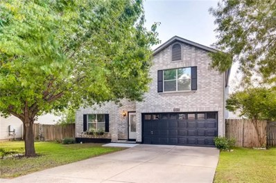 1181 Southern Place, Round Rock, TX 78665 - #: 3190432
