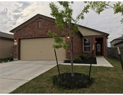 13800 First Lady St, Manor, TX 78653 - MLS##: 3199975
