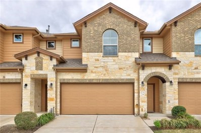 1001 Zodiac Ln UNIT 36, Round Rock, TX 78665 - MLS##: 3200671