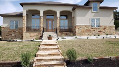 21208 Oak Dale Dr, Lago Vista, TX 78645 - MLS##: 3202621