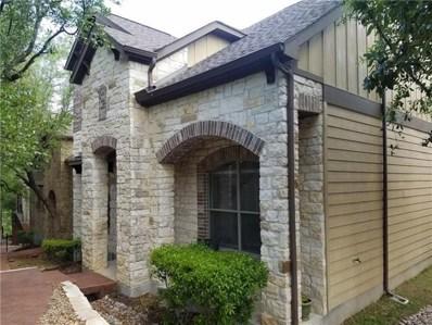 11400 W Parmer Lane UNIT 56, Cedar Park, TX 78613 - #: 3208018