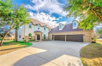 101 Big Horn Cv, Liberty Hill, TX 78642 - MLS##: 3209856