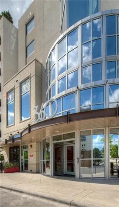 360 Nueces St UNIT 1404, Austin, TX 78701 - MLS##: 3217757