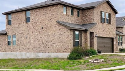 1521 Ida Nell Pearson St, Leander, TX 78641 - MLS##: 3221236
