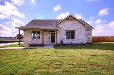 1450 Old Thorndale Rd, Taylor, TX 76574 - #: 3221424