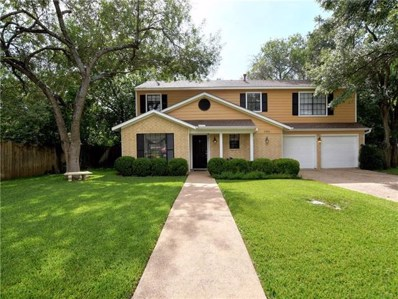 2302 Creekview Dr, Round Rock, TX 78681 - MLS##: 3226711