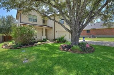 7606 Blue Jay Ct, Georgetown, TX 78628 - MLS##: 3227691