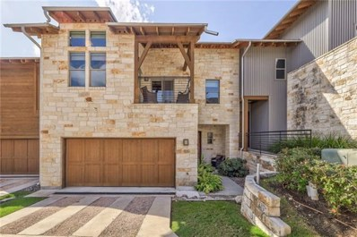 8110 Ranch Road 2222 UNIT 100, Austin, TX 78730 - MLS##: 3229201