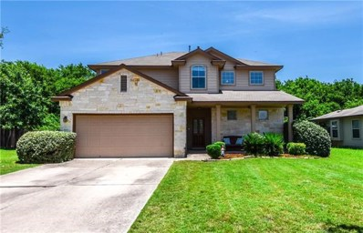 2600 Haselwood Ln, Round Rock, TX 78665 - MLS##: 3231241