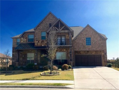 4313 Greatview Dr, Round Rock, TX 78665 - #: 3234937