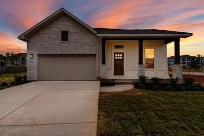 836 Centerra Hills Cir, Round Rock, TX 78665 - MLS##: 3235790