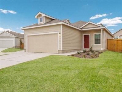 820 Circle Way, Jarrell, TX 76537 - MLS##: 3240045