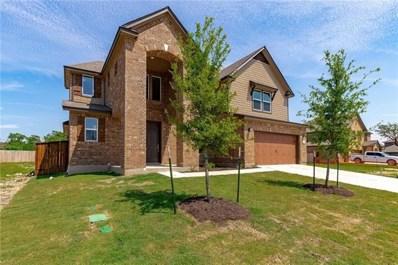 1517 Stinnett Ln, Leander, TX 78641 - MLS##: 3240337