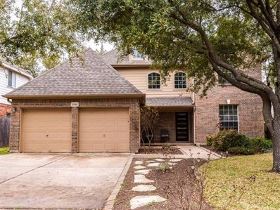8540 Foxhound Trl, Austin, TX 78729 - #: 3243586