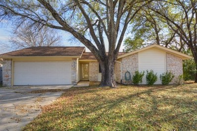 504 E Central Dr, Georgetown, TX 78628 - MLS##: 3248126