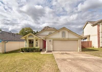 2313 Waterway Bnd, Austin, TX 78728 - MLS##: 3248186
