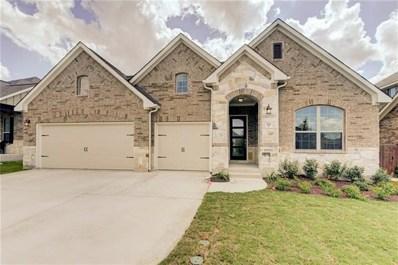 221 SANGIOVESE St, Leander, TX 78641 - MLS##: 3248972