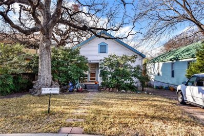 1609 W 12th St, Austin, TX 78703 - MLS##: 3254317