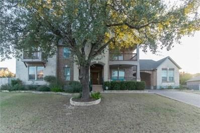 1586 Grassy Field Rd, Austin, TX 78737 - MLS##: 3256344
