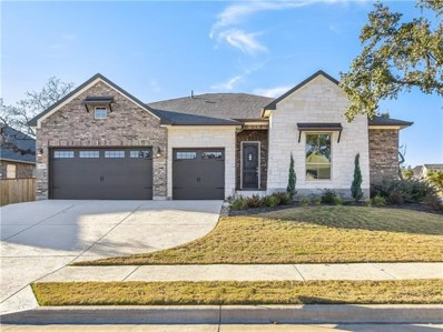 4110 Haight St, Round Rock, TX 78681 - MLS##: 3258848