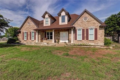 4 Brenda Ln, Round Rock, TX 78665 - MLS##: 3260778