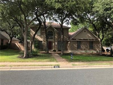8510 Delavan Avenue, Austin, TX 78717 - #: 3262280