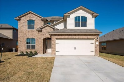 1137 Ibis Falls Loop, Jarrell, TX 76537 - MLS##: 3266208