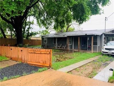 906 Chote Ave UNIT A, Austin, TX 78702 - MLS##: 3267505