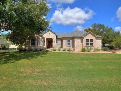 214 Rodeo Dr, Georgetown, TX 78633 - MLS##: 3268782