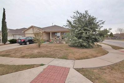 139 Pentire Way, Hutto, TX 78634 - MLS##: 3279258