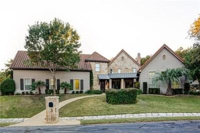 3 Dashwood Court, The Hills, TX 78738 - #: 3280020