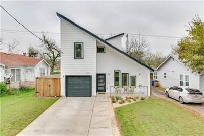 1609 McKinley Ave, Austin, TX 78702 - MLS##: 3281674