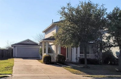 2212 Bluffstone Dr, Round Rock, TX 78665 - MLS##: 3291966