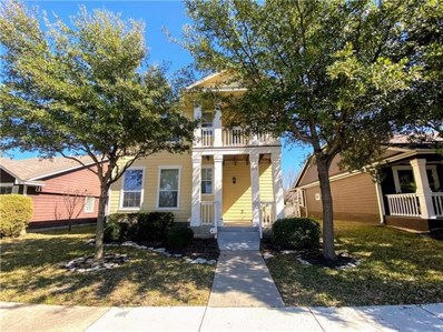 933 King Cotton Ln, Round Rock, TX 78664 - MLS##: 3292336