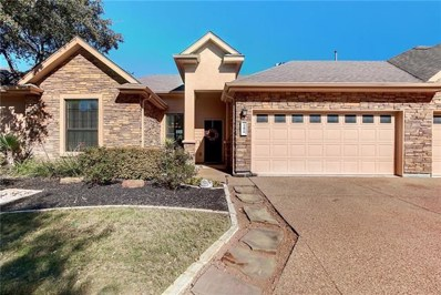 13816 Ashton Woods Cir UNIT 17, Austin, TX 78727 - MLS##: 3292513