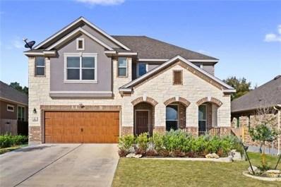 210 Hunters Hill Dr, San Marcos, TX 78666 - MLS##: 3294397