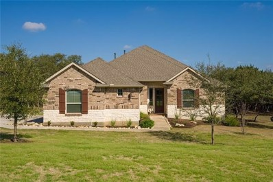289 Jenn Cv, Dripping Springs, TX 78620 - MLS##: 3295485