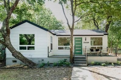 3508 Robinson Ave, Austin, TX 78722 - MLS##: 3303265