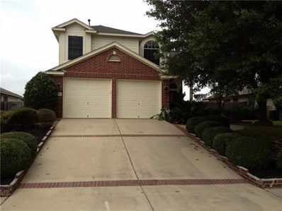 1602 Mentone, Round Rock, TX 78664 - MLS##: 3305785