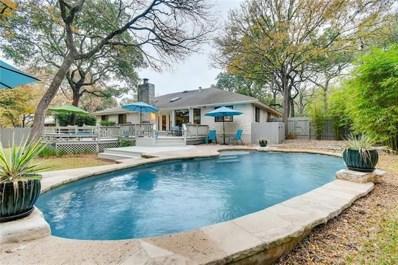 9402 TOPRIDGE Dr, Austin, TX 78750 - MLS##: 3315751
