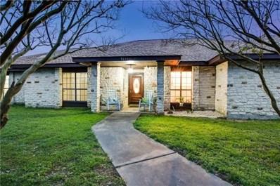 1111 Red Oak Rd, Buda, TX 78610 - MLS##: 3328030